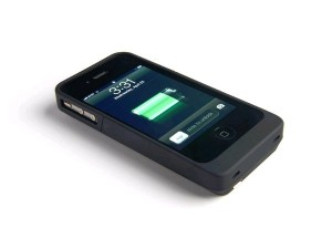 iphone battery life: use a case with a built-in battery