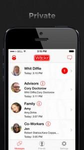 wickr app