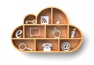 efficient communication tools business cloud image