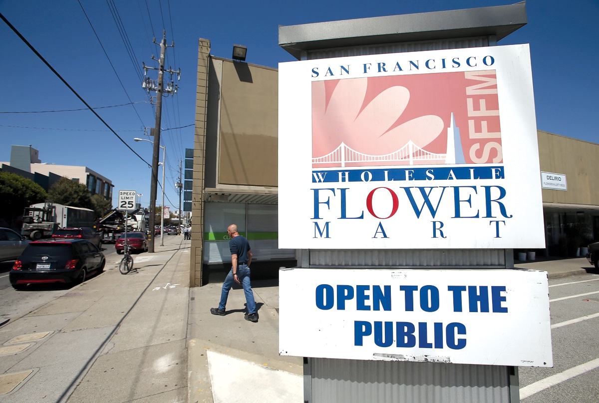 San Francisco Local Business Spotlight April 2015