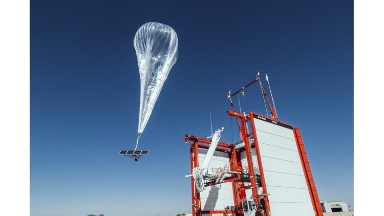 project loon google internet balloons