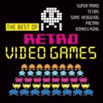 Retro Video Games Quiz
