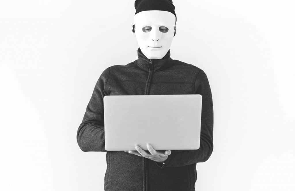 identity theft and personal data security breach