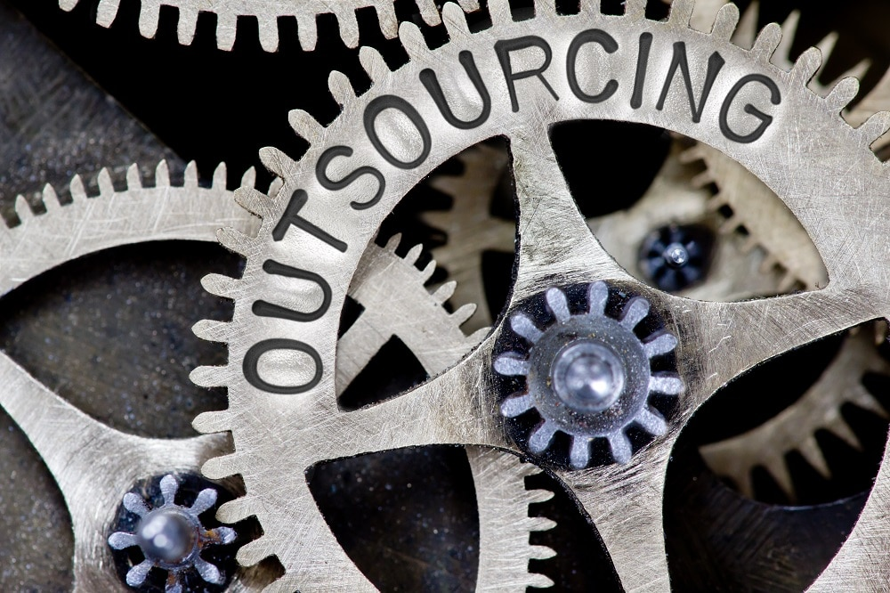 outsourcing IT support can help keep the cogs in motion at your business