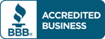 fastmetrics bbb accredited isp badge A+ rating