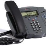 Polycom SoundPoint 430 – Troubleshooting