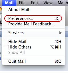 IMAP Mac 3