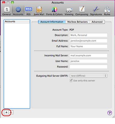 IMAP Mac 4