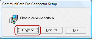 Install MAPI Connector 5