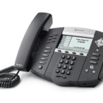 Polycom SoundPoint 650 IP User Guide