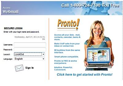 Webmail Login 2